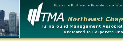 Turnaround Management Association – Maine chapter – January event