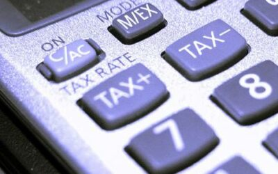 Taxes & Exit Planning