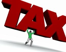 Tax Strategies-Passive Investor Rule