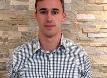 Connor Yost – New Junior Consultant at Opus