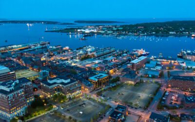 Why You Should Launch Your Business in Portland, Maine