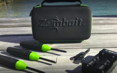 Zombait featured in the Portland Press Herald