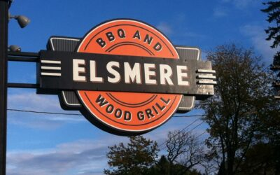 Elsmere BBQ Featured in MaineBiz