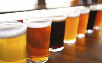 Craft Brewing Industry Clusters: The Landscape Ahead