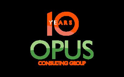 Opus 10 Year Anniversary