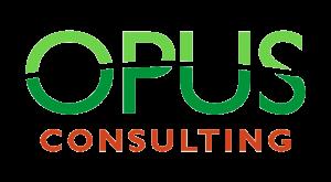 Opus Consulting Logo
